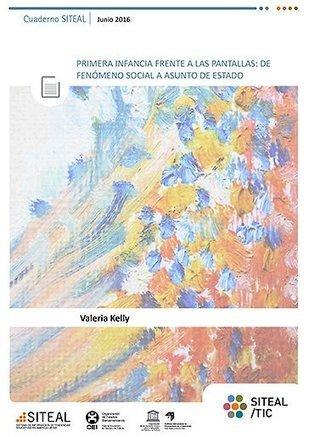 Cuaderno: Primera infancia frente a las pantallas. De fenómeno social a asunto de estado | SITEAL/TIC | Educacion, ecologia y TIC | Scoop.it