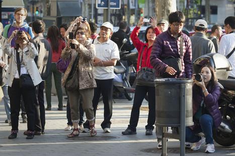 Hoteles españoles se adaptan al viajero chino | Turismo, Redes y Conocimiento | Scoop.it