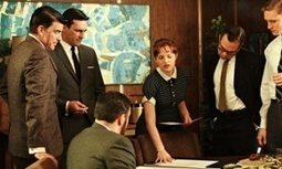 Mad men, meet the algorithm: the art and science of modern marketing | Marketing Up-date | Scoop.it