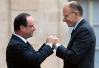 ITALIE • Un axe franco-italien pour contrer l'Allemagne ? | Union Européenne, une construction dans la tourmente | Scoop.it