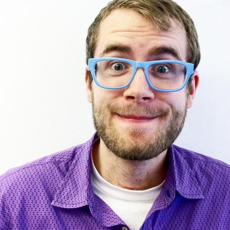 Playing Stories: Q&A with Transmedia Game Designer Jim Babb | Sparksheet | FutureMedia | Scoop.it