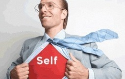 Finding SELF and telling your STORY | Self Leadership blog | Mediocre Me | Scoop.it