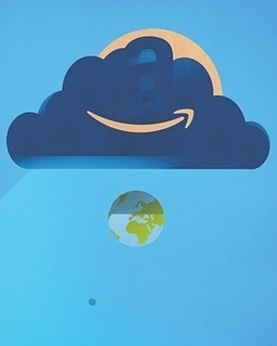 How Amazon took control of the cloud | John Naughton | Big Data Analysis in the Clouds | Scoop.it