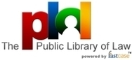 Law - The Public Library of Law | Library Collaboration | Scoop.it