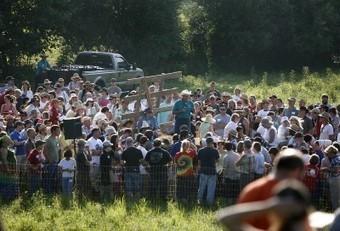 Comment le fermier le plus connu des Etats Unis peut être écouté de tous, au delà des croyances politiques.                            How America's most famous farmer can appeal to left, right and... | ECONOMIES LOCALES VIVANTES | Scoop.it