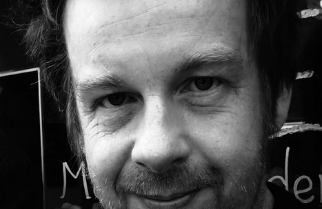 Kevin Barry: Big and bold, without fear — Irish Echo | The Irish Literary Times | Scoop.it