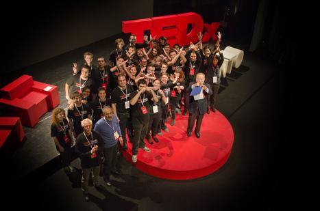 About | TEDxTrento | ISO 20121 : management responsable de l'activité événementielle | Scoop.it
