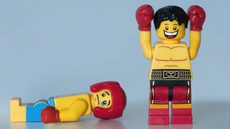 Adopting a Winning Social Strategy | Social Media | Scoop.it