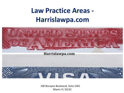 Process of Getting & Applying for E-2 Investor Visa | Law and Services | Scoop.it