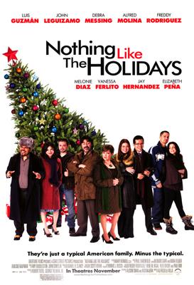 Weekend Fun! - 12 Films By Latinos, For Latinos, Starring Latinos  | Latina | U.S. Hispanics & Latinos | Scoop.it