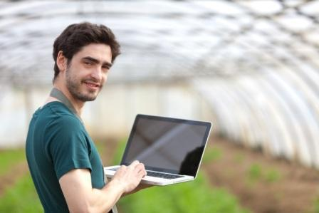 High-tech farming poised to change the way the world eats   International Journal of Agronomy and Agricultural Research (IJAAR)   Scoop.it