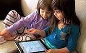 MediaPost Publications Kids Using Tablets, Apps More 09/17/2013 | Applications pour enfants | Scoop.it