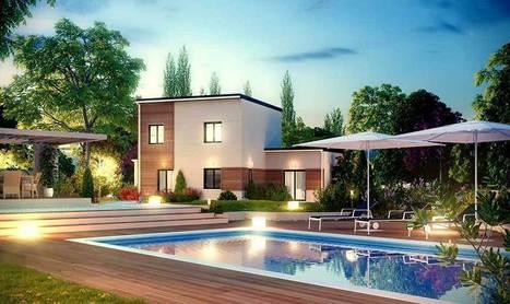 { Today I ♥ } Les maisons à petits prix de Maisons Pierre | décoration & déco | Scoop.it