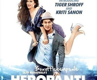 Heropanti (2014) 4th Day Box Office Collection | Boxofficecapsule | Ruby Rip Hot | Scoop.it