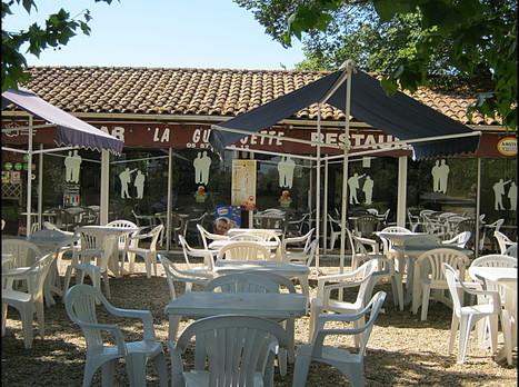Chez Quinquin à Macau | Guinguettes à Bordeaux et en Gironde | Scoop.it
