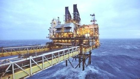 Oil sector 'has lost 65,000 jobs' - BBC News | IBECO MKIS | Scoop.it