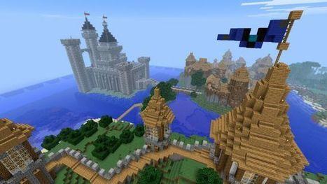 Afirman que los videojuegos son positivos para la educación de los chicos | LudoINFOteka | Scoop.it