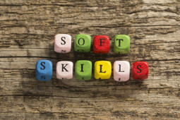 Personal Brands: Soft Skills Make a Hard Difference | Personal Branding Blog - Stand Out In Your Career | Soft Skills Tips | Scoop.it