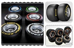 Actual F1 tire for sale- are you looking for any? | Formula 1 Deals | Scoop.it