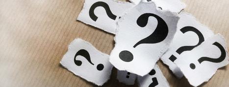 La triple illusion des coaches qui «posent des questions» | @limnov | Scoop.it