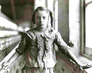 US History | John Spargo & Child Labor in the Progressive Era Back Then | Scoop.it