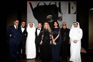 Vogue part à l'assaut de Dubaï - leJDD.fr   Veille médias et industries créatives   Scoop.it