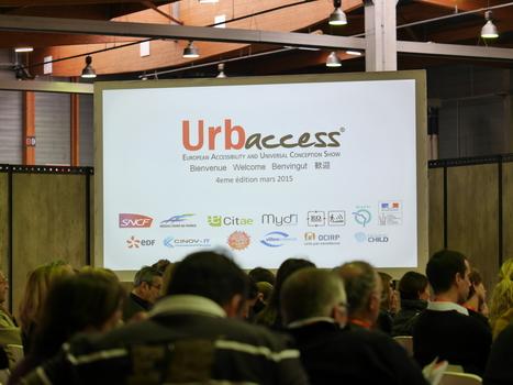 Les conférences du salon sont désormais disponibles sur www.urbaccess.fr | URBACCESS | Scoop.it