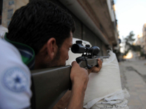 AP: U.S. weighs more direct involvement in Syria | U.S. involvement in Syria | Scoop.it