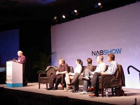 Transmedia Experts Tell the Story to NABShow Attendees | ARGNet: Alternate Reality Gaming Network | Univers Transmedia | Scoop.it