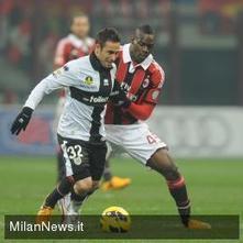 Milan-Parma, il bilancio delle ultime stagioni   Milanista X Sempre   Scoop.it