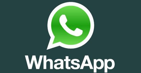 WhatsApp revendique 800 millions de membres actifs | Infos sur le milieu musical international | Scoop.it