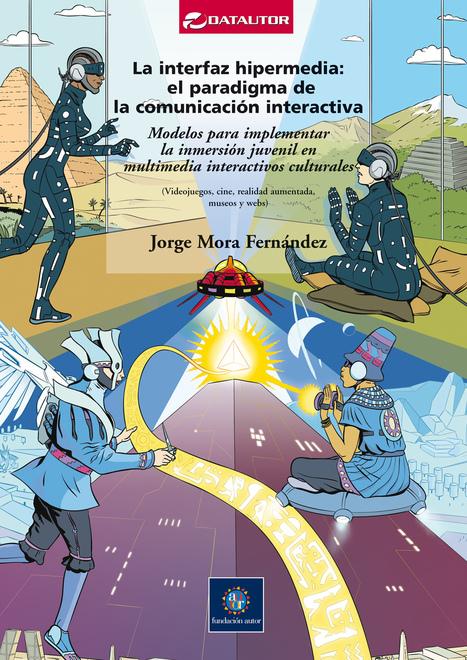 La interfaz hipermedia: el paradigma de la comunicación interactiva ... | periodismodigital | Scoop.it