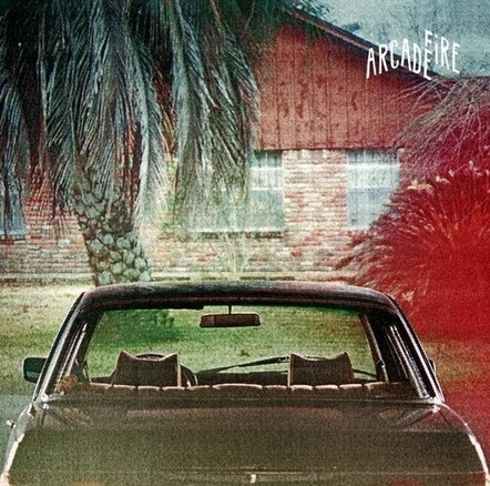 "Arcade Fire Releases Interactive Video For ""Sprawl II"" 