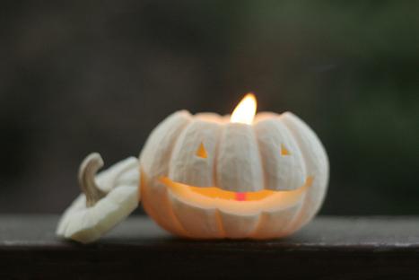 Monster II: Halloween Prompt - | Poets & Writers: Tips, Prompts, and Inspiration | Scoop.it