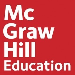 McGraw-Hill Education Hosts Twitter Chat on Adaptive Education Technology Wednesday, April 24, 3PM EST | Classroom EdTech | Scoop.it