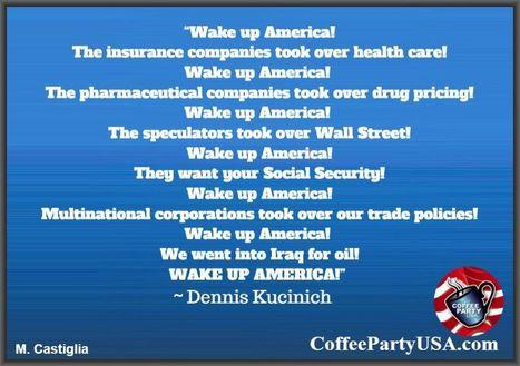 Google+ | Coffee Party News | Scoop.it
