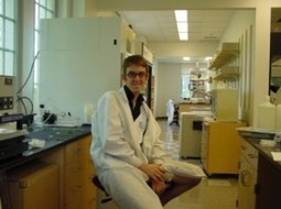 Faces of Plant Cell Biology: Dr Geraint Parry | Plantcellbiology.com | Plant Cell Biology | Scoop.it