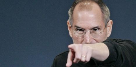 Comment réussir en allant à l'essentiel: la stratégie de Steve Jobs - Challenges.fr | PRESENTATION D'ENTREPRISE - PRESENTATION POWERPOINT - PRESENTATION DE VENTE - TABLETTE - IPAD | Scoop.it