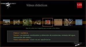 Vídeos didácticos para Conocimiento del medio | Edu-Recursos 2.0 | Scoop.it