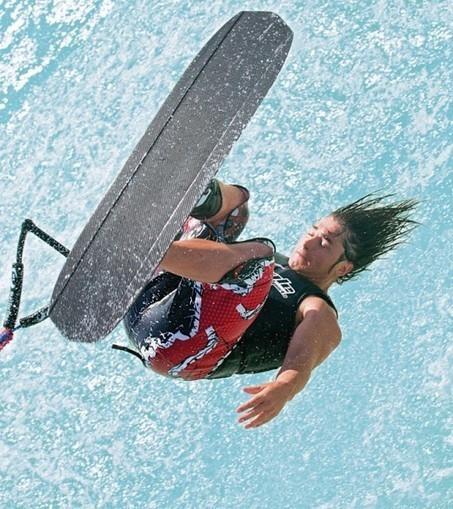 Water Skiing | Factors | Influence | Sport | Water Skiing | Scoop.it