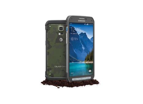 Samsung Galaxy S5 Active: Top 3 Business Features   Digital-News on Scoop.it today   Scoop.it
