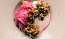 Nigel Slater's rhubarb recipes | Tastes and flavors | Scoop.it