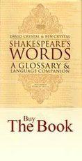 Shakespeare's Words | Home | William Shakespeare | Shakespeare | Scoop.it