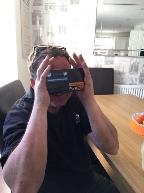 Can you make VR Videos on a budget? | brandjournalism | Scoop.it