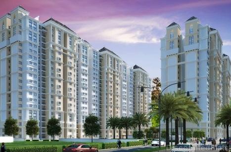Purva Westend Hosur Road Bangalore New Launch by Puravankara Builders   Real Estate Properties   Scoop.it