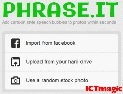 Phrase It | ICT ideas for the classroom | Scoop.it