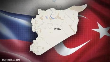 CNA: FUERZAS ESPECIALES y TANQUES TURCOS entran en SIRIA para combatir a DAESH y los Kurdos | La R-Evolución de ARMAK | Scoop.it