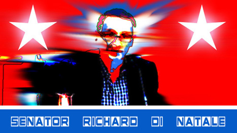 Richard Di Natale grills Foreign Minister on human rights in West Papua   Free West Papua News   Scoop.it