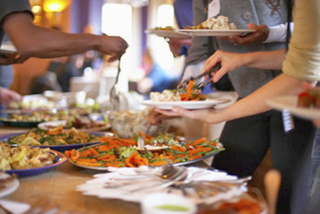 More than temptation, stress causes overeating during the holidays | Gustafson - Auburn Reporter | Emotional Eating | Scoop.it