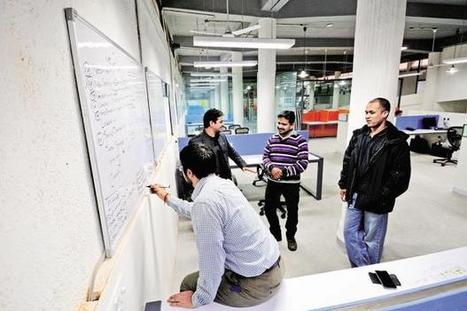 India climbs 15 spots in innovation ranking | The Jazz of Innovation | Scoop.it